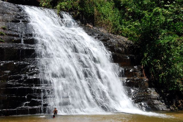 Bukit Hijau Recreational Forest - Kedah Tourist Attractions