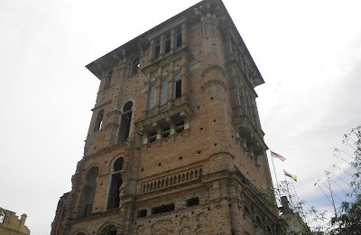 Kellie's Castle - Perak Tourist Attractions