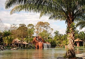 visit perak tourism