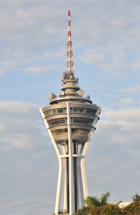 Menara Alor Star Alor Star/Setar City Tour - Kedah Tourist Attraction