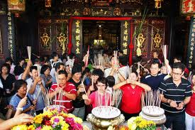 Cheng Hoon Teng Temple Malacca - Melaka Tourist Attractions