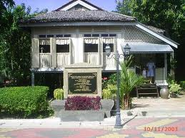 Dr Mahathir's Place of Birth Alor Star/Setar City Tour - Kedah Tourist Attraction